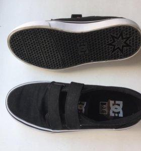 Кроссовки - кеды 👟 новые!
