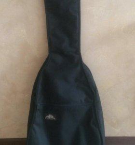 Чехол для маленькой гитары