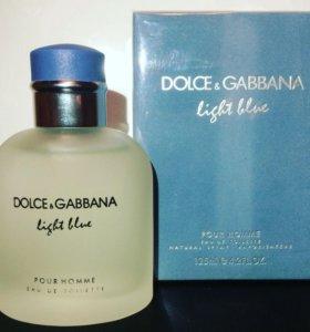Dolce Light Blue