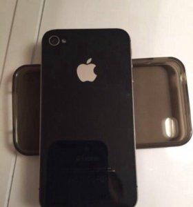 Iphone 4s 16gb В идиале