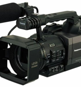 Видеокамера AG-DVX100BE