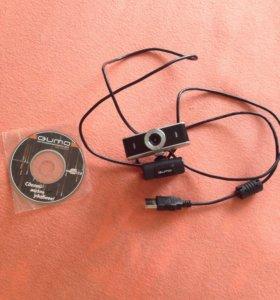 Web camera Qumo 111