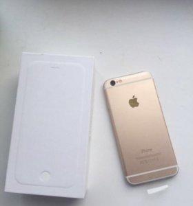Айфон 6 Gold 64Гб