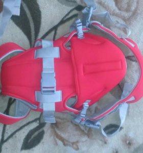 Кенгуру сумка-переноска