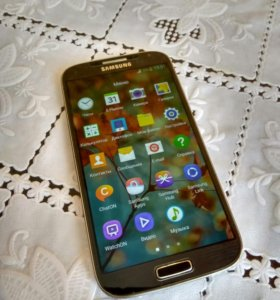 Samaung Galaxy S4 I9500
