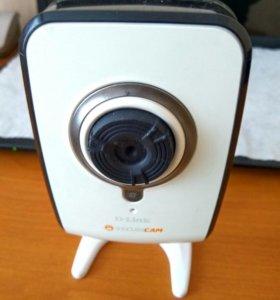 IP Camera Dlink dcs 2102
