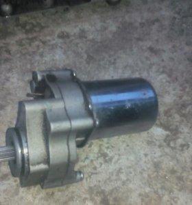 Двиг TTR110
