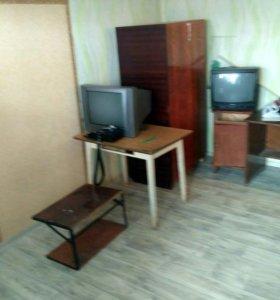 2 комнаты в общежитии 40 м кв