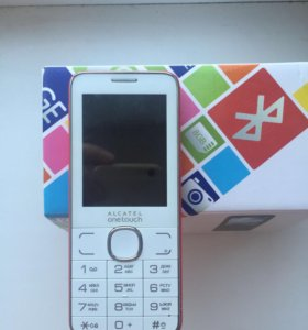 Alcatel one touch 2007 D
