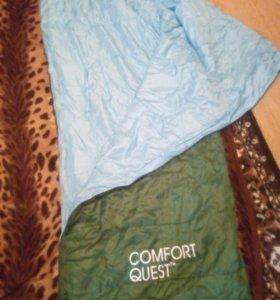 Спальный мешок(летний)