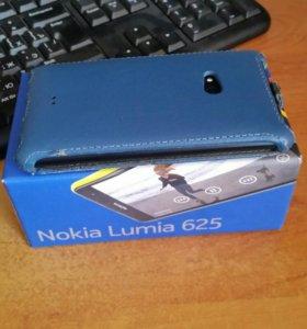 Телефон нокия люмия625