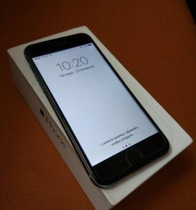 IPhone 6 16GB Space grey(apple)