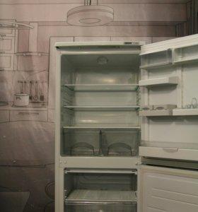 Холодильник б/у Атлант КШД 244