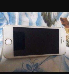 Телефон 5s