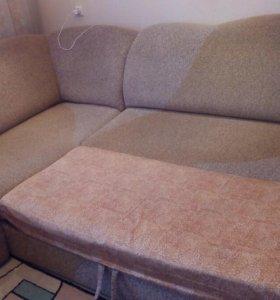 Диван & кресло