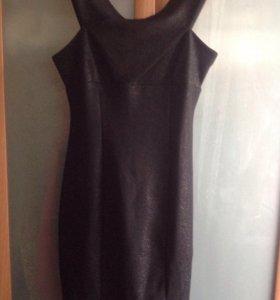 Коктельное платье новое