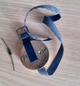 Анти статический браслет