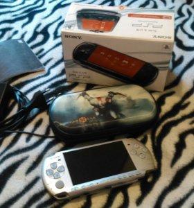 PSP прошитый