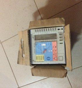 Контроллер управления вентиляцией