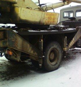 5 объявлений - Продажа б/у тракторов МТЗ с пробегом.