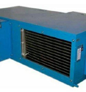 Приточно-вытяжные установки Климат 050, 042