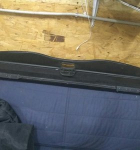 Полка - шторка в багажник бмв е46