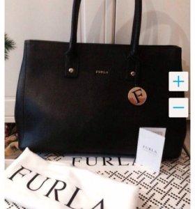 Новая сумка Furla.