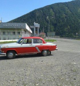 ГАЗ21