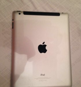 Планшет Apple 4