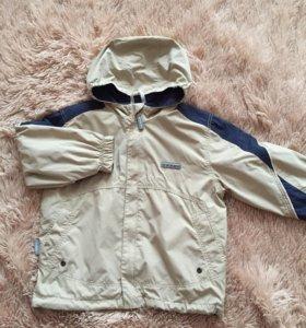 Куртка-ветровка Kerry 98-104 см