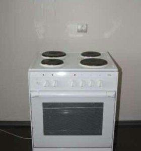 Плита электрическая ЗВИ 402