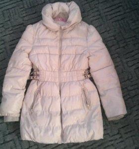 Продам, куртка-пальто на девочку