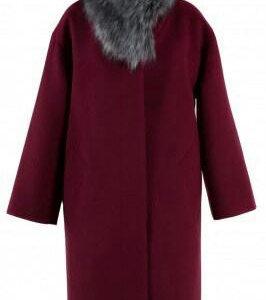 Новое!Пальто утепленное.