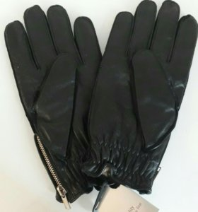 Перчатки новые мужские