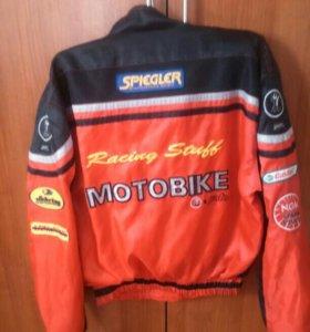 Мото куртка Xl