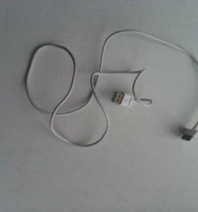 Зарядка к 4 айфону