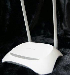 Wi-fi-роутер, маршрутизатор TL-WR84ON