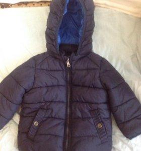 Куртка Zara BabyBoy (Весна-Осень)