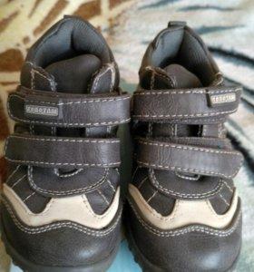Продам ботиночки, состояние новых.