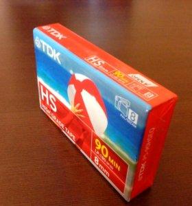 Кассета для видеокамер 8 мм