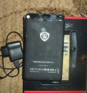 Продам планшет Prestigio MultiPad Wize 3037 3G