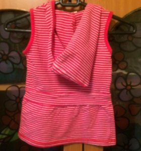 Платье Baby Girl