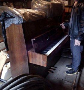 Пианино ,,Заря,,