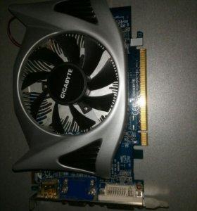 Radeon HD 5670 1gb ddr5 128bit