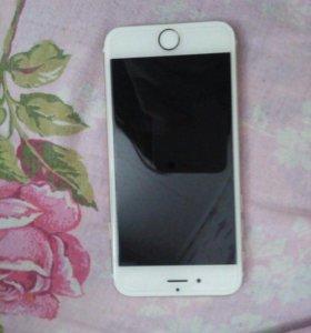 Айфон 6 на 128 гигов