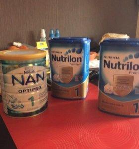 NAN, Nutrilon