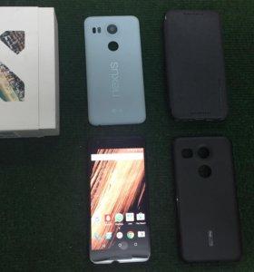 LG NEXUS 5X (h791) 16GB/LTE