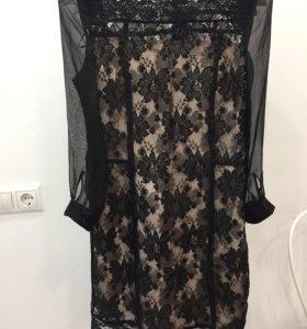 Платье . Фирмы H&M
