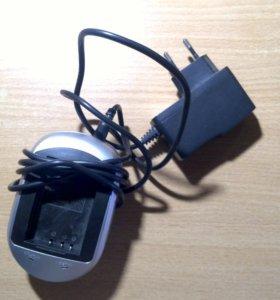 Профессиональная зарядка для аккумуляторных батаре