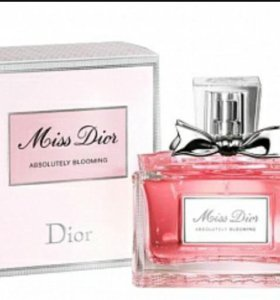 Miss Dior Absolutely Blooming Christian Dior 100 м